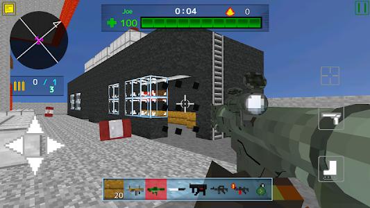 Death Blocks 3 v1.0.6