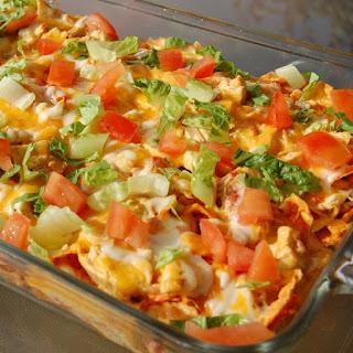 Dorito Chicken Casserole Recipes.