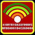 Keygen Wifi Password icon