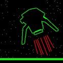 Retro Lunar Lander icon