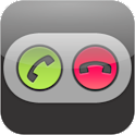 Tiny Call Confirm logo