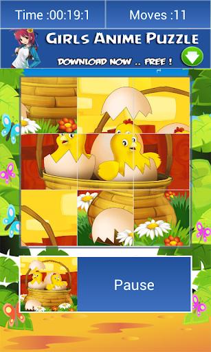 Animals Tile Puzzle  u2665 2.1 screenshots 4