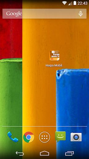 Harpa Mobile TV JDS