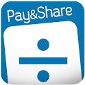 Pay&Share - Shared funds icon
