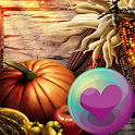 Happy Thanksgiving HD Wall icon