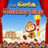 The Cute Monkey King(WVGA800)