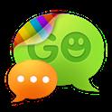 Go SMS Pro Angry BirdsR theme logo