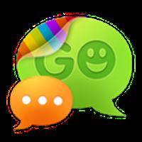 Go SMS Pro Angry BirdsR theme 1.0