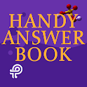 Handy Chemistry Answer Book icon