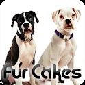 Fur Cakes - Boxers icon