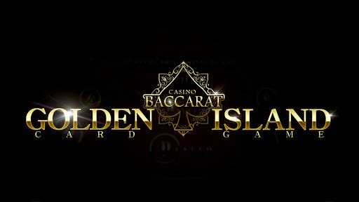 GOLDEN ISLAND BACCARAT