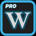 xWriter Pro 4 icon