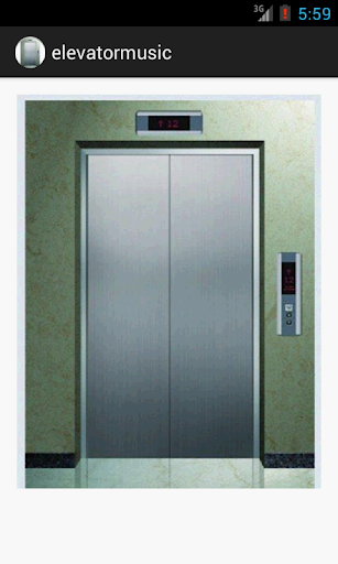 【免費娛樂App】The Elevator Music Button-APP點子