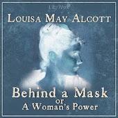 Listen to Behind a Mask,Alcott