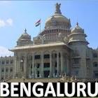 Bangalore Offline Map PRO icon