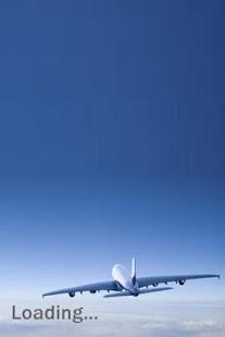 Flight Notify App