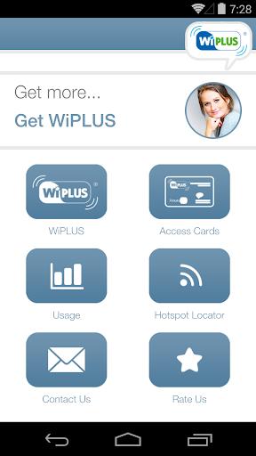 WiPLUS