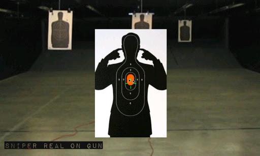 【免費動作App】Sniper Real On Gun-APP點子