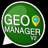 GEO Manager V2