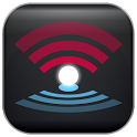 WiFi on/off switch widget icon
