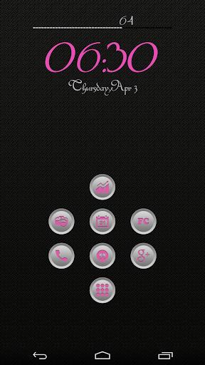 AP MK Pink