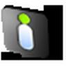 Imgur Uploader icon
