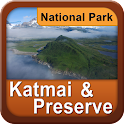 Katmai National Park Preserve