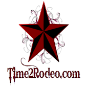 Time 2 Rodeo- Team Roping 2012