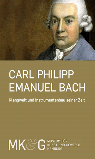 MKG - C.P.E. Bach