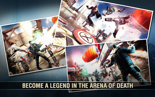 DEAD TRIGGER 2 Screenshot 28