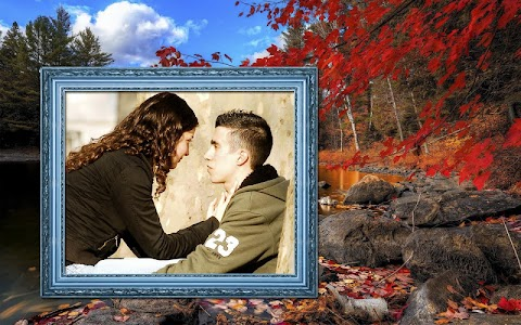 Scenery Photo Frames Pro screenshot 7
