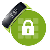 Gear Fit Lock App