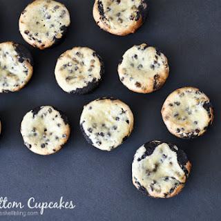 Black Bottom Cupcakes.