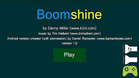 Boomshine Screenshot 8