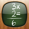 Tables de multiplication pour icon