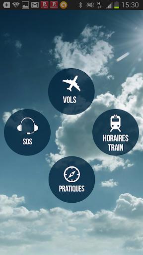 Transport Dialy train Maroc