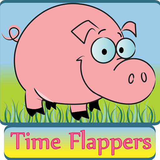 Time Flappers LOGO-APP點子