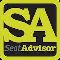 SeatAdvisor Box Office icon