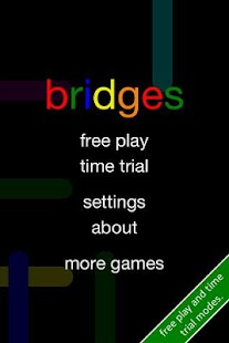 Flow Free: Bridges - screenshot thumbnail