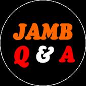 JAMB Q & A