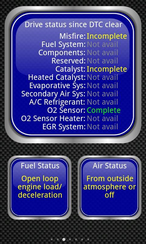 Torque Pro (OBD 2 & Car) screenshot #3