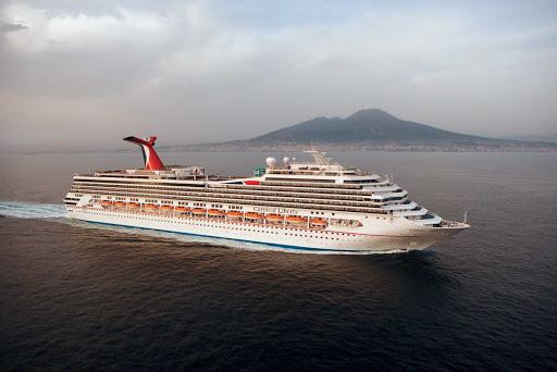 Carnival-Liberty-Caribbean-island - Explore the Caribbean on your next Carnival Liberty cruise.