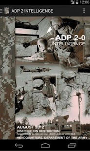 ADP 2 INTELLIGENCE - screenshot thumbnail