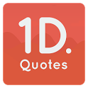 One Direction QUOTES icon