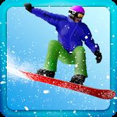 Snowboard: Extreme Run
