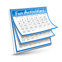 School Holiday Activities icon