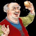 Сказка Курочка Ряба +пазлы icon