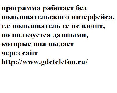 GdeTelefon