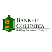 Bank of Columbia