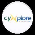 CyXplore icon